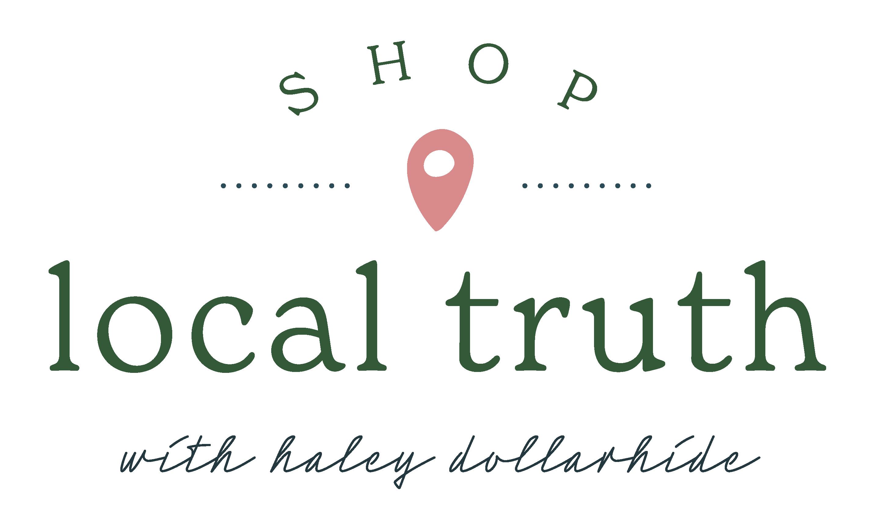 Shop Local Truth